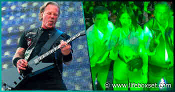 Candidato que prometió concierto gratis de Metallica en Reynosa pierde la elección - LifeBoxset