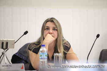 Imbróglio marca possível volta de Flávia Bittar a Câmara de Vinhedo - Jornal de Vinhedo