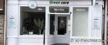 Beau démarrage pour la nouvelle franchise Green Care de Coutances ! - AC Franchise