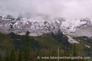 British Columbia's June snow measurements slightly above normal – Lake Cowichan Gazette - Lake Cowichan Gazette