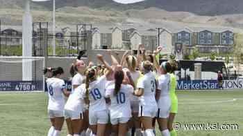 Utahns from Salt Lake, Snow colleges drive women's soccer toward 2 national semifinal spots - KSL.com