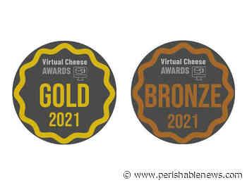 UK's Millbrook Dairy Company Wins big at Virtual Cheese Awards - PerishableNews