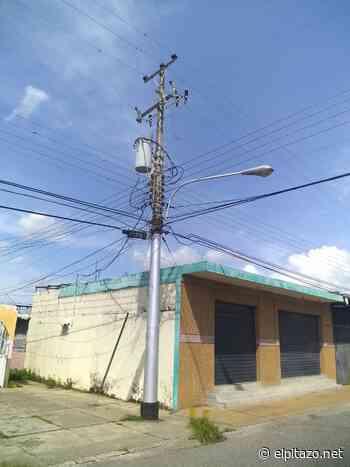 80 familias de Acarigua suman dos meses sin energía de 220 voltios - El Pitazo