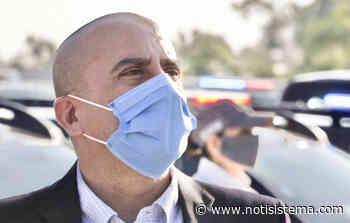 Hasta este lunes, Del Toro desconocía si regresará a cerrar la administración en Guadalajara - Notisistema