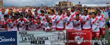 Feliz aniversario Alfonso Ugarte de Puno - Pachamama radio 850 AM