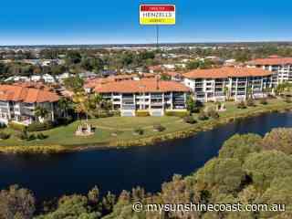 22 / 1 Millennium Circuit, Pelican Waters, Queensland 4551 | Caloundra - 27936. Real Estate Property For Sale on the Sunshine Coast. - My Sunshine Coast