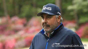Brasil extradita al golfista argentino Ángel Cabrera - CNN