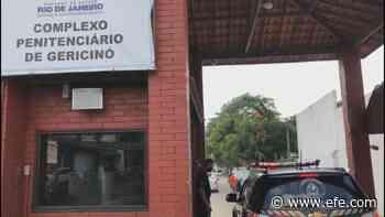 Brasil extradita al golfista argentino Ángel Cabrera, acusado de violencia machista - EFE - Noticias