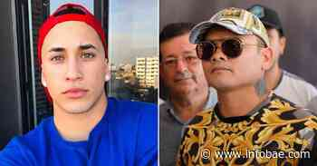 """El Chino Maidana respondió al desafío del youtuber Yao Cabrera: """"Te voy a fajar para que te vayas del país"""" - infobae"""