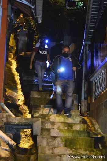San Miguelito sigue imparable con la ola de homicidios. Video - Mi Diario Panamá