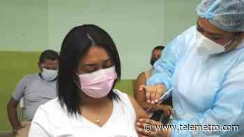 Vacunación con AstraZeneca en San Miguelito iniciará este miércoles en dos centros escolares - Telemetro