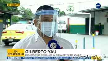Siguen registrándose casos en San Miguelito - TVN Panamá