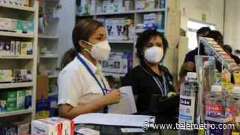 Minsa detecta anomalías durante operativo a farmacias en San Miguelito - Telemetro