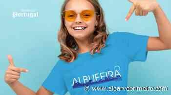 """Município de Albufeira """"pioneiro"""" na coleção de t-shirts """"Municípios de Portugal"""" - Algarve Primeiro"""