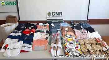 Albufeira: Cinco mulheres detidas por furtos em lojas de roupa no AlgarveShoping - Algarve Primeiro