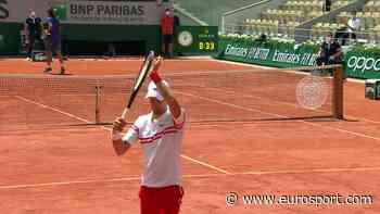 French Open tennis - Wrap Up from day nine: Rafael Nadal, Novak Djokovic, Coco Gauff among stars in action - Eurosport.com