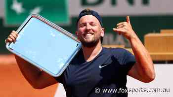 New King of Clay? Alcott tops Nadal record after winning third French Open title - Fox Sports