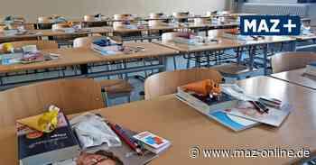 Agus Akademie Oranienburg lädt zum digitalen Tag der offenen Tür - Märkische Allgemeine Zeitung