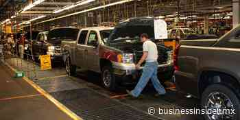 El sindicato de General Motors en Silao se atrasa en votar su contrato - Business Insider México