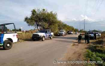 Detienen tres hombres con 30 mil pesos en Silao - El Sol de León