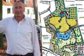 """'Central park' van Merelbeke weggestemd: """"10.000 inwoners hebben er nochtans nood aan"""""""