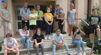 Un groupe se mobilise au collège Maurice-Constantin-Weyer - La Montagne
