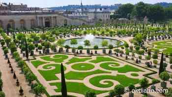 ¿Tienes 2.000 euros? Ya puedes pasar una noche en el hotel de Versalles - okdiario.com