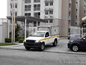 Argentina cae de un edificio en Versalles - El Siglo Panamá
