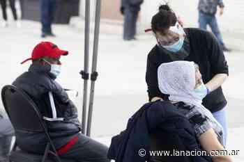 Coronavirus en Versalles: cuántos casos se registran al 8 de junio - LA NACION