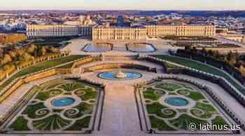 Bosque de María Antonieta en Versalles recupera su aspecto de 1776 - LatinUs