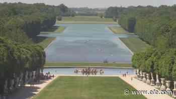 El bosque de Versalles de María Antonieta recupera su aspecto original - Agencia EFE