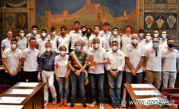 Etrusca Basket premiata in municipio a San Miniato - gonews