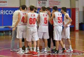 Etrusca San Miniato: L'U18 vince al Livorno e conquista il primo posto nel girone - Basket World Life