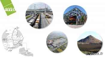 Etude de Planification Energétique de la Communauté d'Agglomération Hénin-Carvin - Vizea