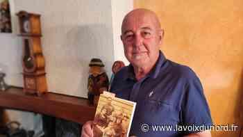 Carvin : un ouvrage de Léon Slojewski pour replonger dans l'histoire de l'immigration polonaise - La Voix du Nord