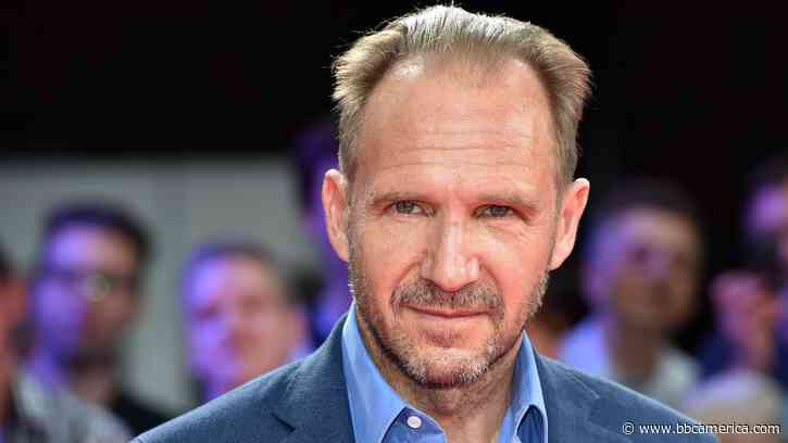 Ralph Fiennes In Talks to Star as Sought-After Chef in 'The Menu'   Anglophenia - Anglophenia
