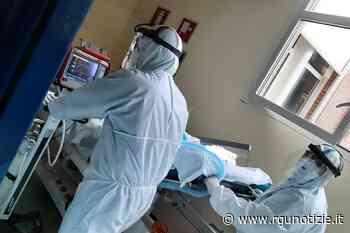 Coronavirus, due decessi tra Spoleto e Umbertide. Tornano a scendere i ricoveri - Rgunotizie.it