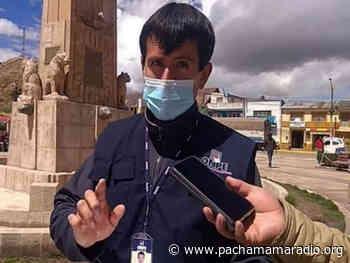 ODPE Azángaro: se buscarán rutas alternas para trasladar el material electoral al finalizar la jornada por deterioros en el puente - Pachamama radio 850 AM