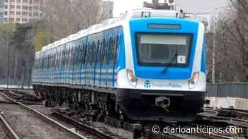 Reclamo Tren Sarmiento: Reclamo y acto en Castelar por muertes afectará servicio Tren Sarmiento - Anticipos
