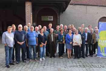 Afgeslankte kermis door coronapandemie (Opwijk) - Het Nieuwsblad