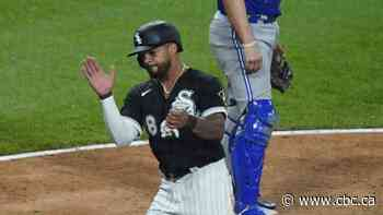 Blue Jays squander Robbie Ray's gem as White Sox complete late rally