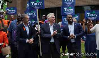 Terry McAuliffe gana la nominación demócrata para la gobernación de Virginia - El Tiempo Latino