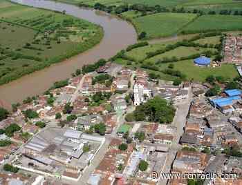 En alerta se encuentra el municipio La Virginia, por creciente del río Risaralda - RCN Radio