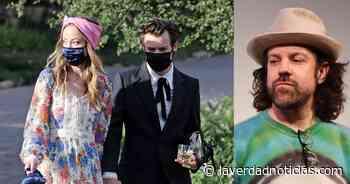 Olivia Wilde y Harry Styles más felices que nunca; Jason Sudeikis muy deprimido - La Verdad Noticias
