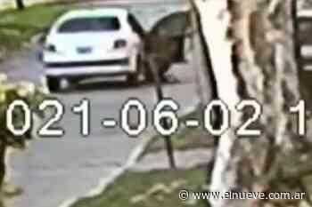 Wilde: Intentaron secuestrarla y terminó siendo atropellada - Policiales TL9, TL9 Noticias (Clips) - telenueve