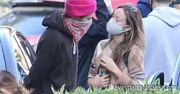 ¿Harry Styles tiene planes de boda con Olivia Wilde? ¡Son inseparables! - La Verdad Noticias