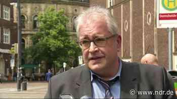 Nordenham hofft nach Greensill-Pleite auf Einlagen - NDR.de