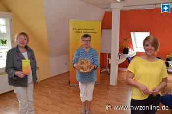 Hospizhilfe in Nordenham: Neue Angebote nach Corona-Zwangspause - Nordwest-Zeitung