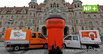 Hannover: Verwaltung soll Pfandsystem für Mehrweggeschirr konzipieren - Neue Presse