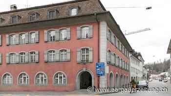 Rathaus Bad Zurzach: Verwaltung soll raus, Familiengericht rein - Aargauer Zeitung
